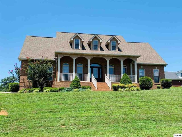 1804 Placid Dr, Sevierville, TN 37862 (#231676) :: Tennessee Elite Realty