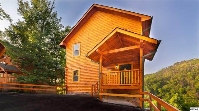 1010 Timber Woods Dr, Sevierville, TN 37862 (#231718) :: Tennessee Elite Realty