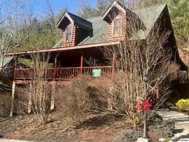 3147 Smoky Ridge Way, Sevierville, TN 37862 (#231742) :: Billy Houston Group