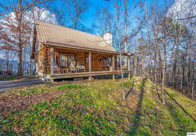 2042 Penny Way, Sevierville, TN 37862 (#231756) :: The Terrell Team