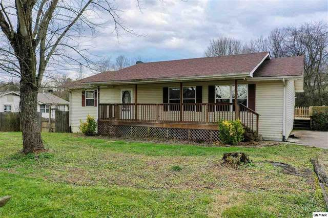2419 Big River Overlook Dr, Sevierville, TN 37876 (#231757) :: Century 21 Legacy