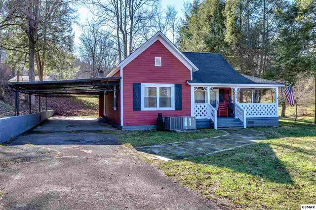 109 Mountain Ave, Townsend, TN 37882 (#231759) :: Suzanne Walls with eXp Realty