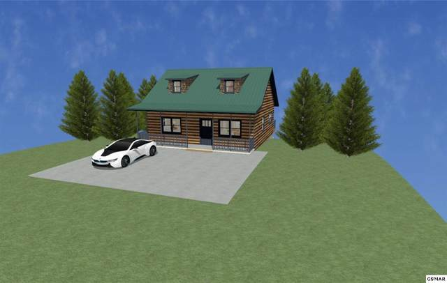 Lot 142 Bear Valley Rd, Sevierville, TN 37863 (#231773) :: Billy Houston Group
