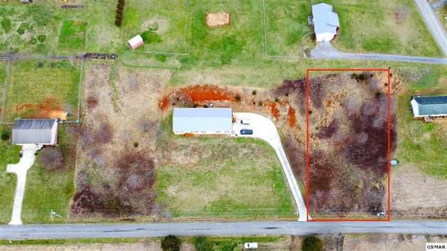 Lot 10 Ebenezer Road, Chuckey, TN 37641 (#231781) :: Jason White Team | Century 21 Legacy