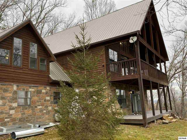 2001 Tiffany Way, Sevierville, TN 37862 (#231794) :: Tennessee Elite Realty