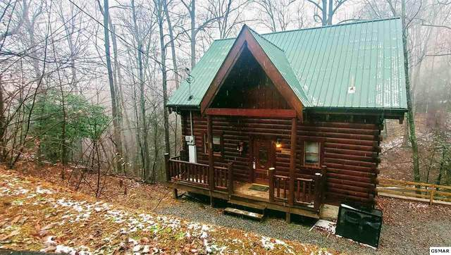 """2110 Walnut Ct """"Sweet Fantasy"""", Sevierville, TN 37876 (#231801) :: Suzanne Walls with eXp Realty"""