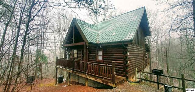 """2114 Walnut Ct """"Sweet Temptati, Sevierville, TN 37876 (#231803) :: Suzanne Walls with eXp Realty"""