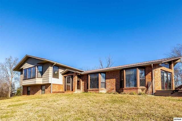 257 Wye Dr, Lot 9, Seymour, TN 37865 (#231805) :: Colonial Real Estate