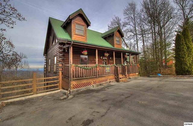 2113 E View Drive All Fun And Gam, Sevierville, TN 37876 (#231812) :: Billy Houston Group