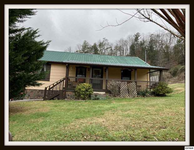 1950 Little Valley Road, Sevierville, TN  (#231840) :: Suzanne Walls with eXp Realty