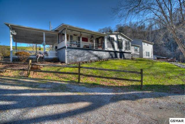 1467 Chapman Hwy, Sevierville, TN 37876 (#231849) :: Suzanne Walls with eXp Realty