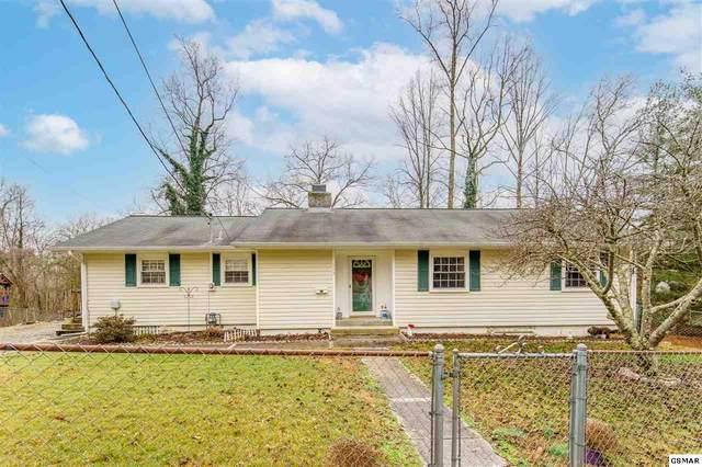 115 Pomona Rd, Oak Ridge, TN 37830 (#231857) :: Jason White Team | Century 21 Legacy