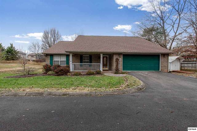 901 Ruby Dr, Maryville, TN 37803 (#231866) :: Suzanne Walls with eXp Realty