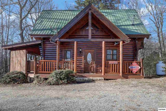 2426 N School Hse Gap Rd, Sevierville, TN 37876 (#231886) :: Colonial Real Estate