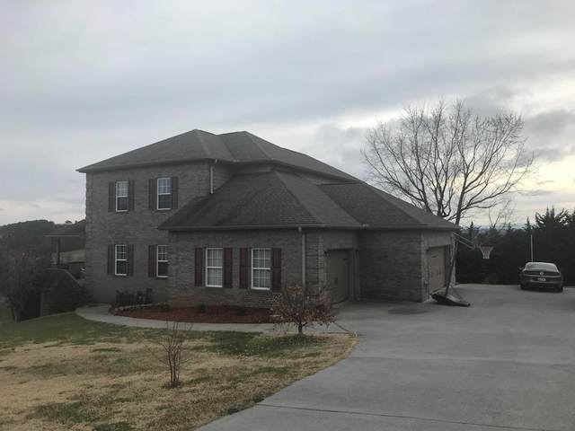 405 Summerhill Drive, Kodak, TN 37764 (#240018) :: Prime Mountain Properties