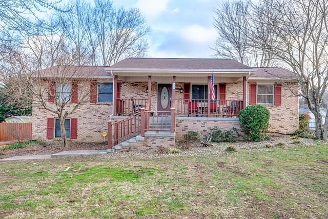 525 Texas Street, Seymour, TN 37865 (#240026) :: Tennessee Elite Realty