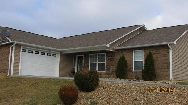 1431 Avery Lane, Sevierville, TN 37862 (#240034) :: Colonial Real Estate