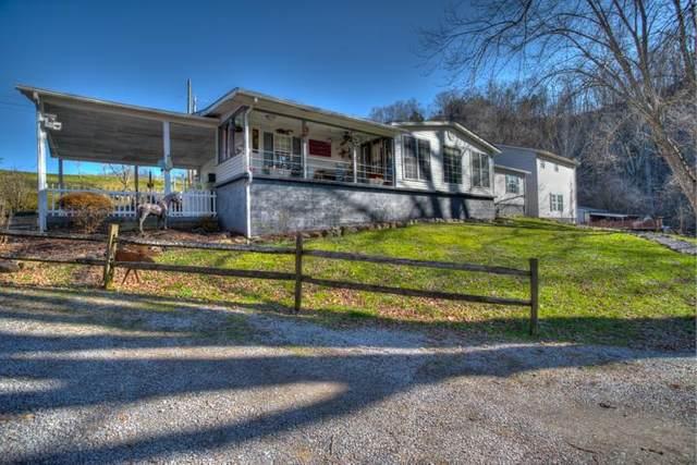 1467 Chapman Hwy, Sevierville, TN 37876 (#240048) :: Jason White Team | Century 21 Legacy