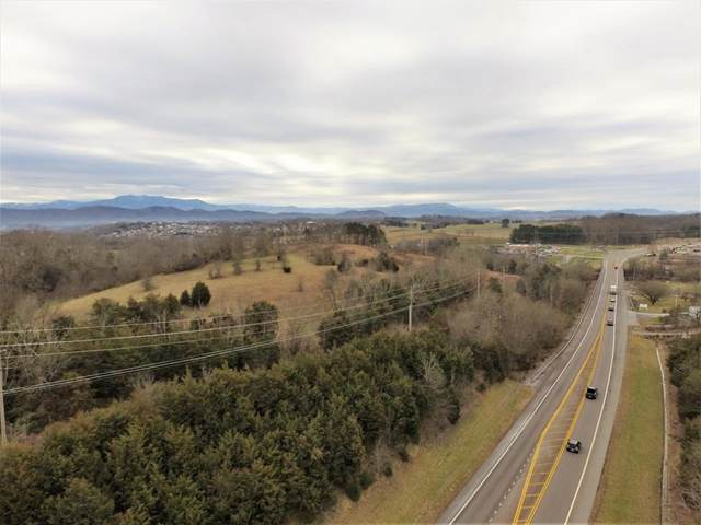 Lot 1 Newport Highway, Sevierville, TN 37862 (#240064) :: The Terrell Team