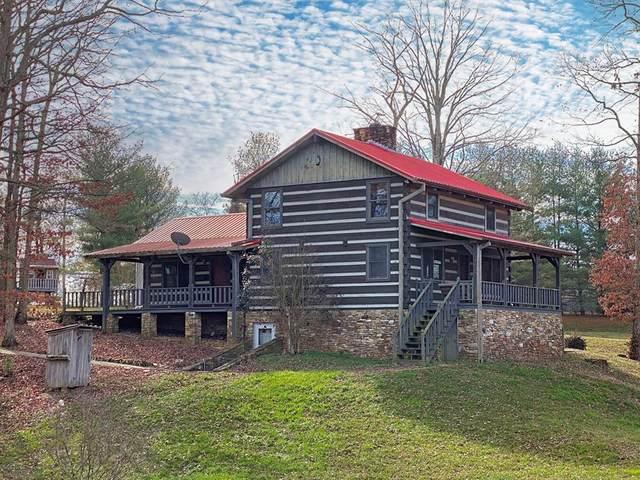 377 W Hwy 25/70, Dandridge, TN 37725 (#240067) :: Prime Mountain Properties