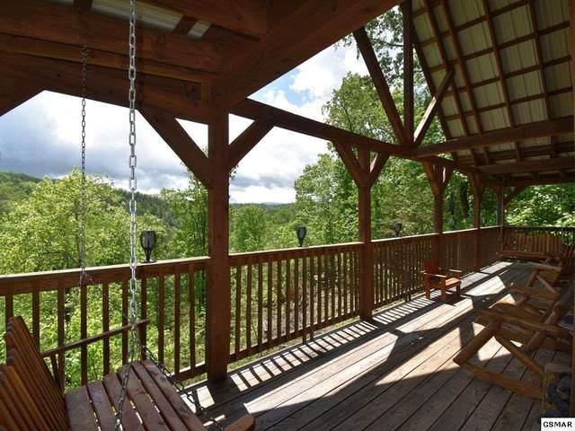 2010 Bird Ridge Rd., Sevierville, TN 37876 (#240091) :: Colonial Real Estate