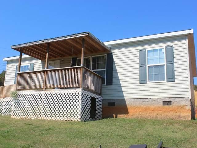 806 Kerr St, Dandridge, TN 37725 (#240095) :: Prime Mountain Properties