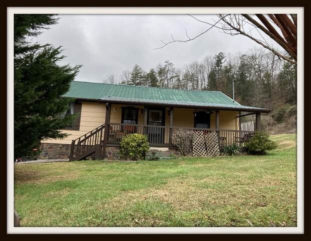 1950 Little Valley Road, Sevierville, TN 37864 (#240108) :: Jason White Team | Century 21 Legacy