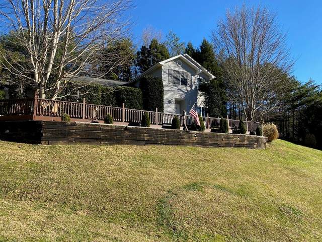 1016 1016 GRAY WOLF DR 1014 GRAY WOLF , Sevierville, TN 37862 (#240110) :: Colonial Real Estate