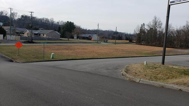Lot 1&2 W Macon Lane, Seymour, TN 37865 (#240117) :: The Terrell Team