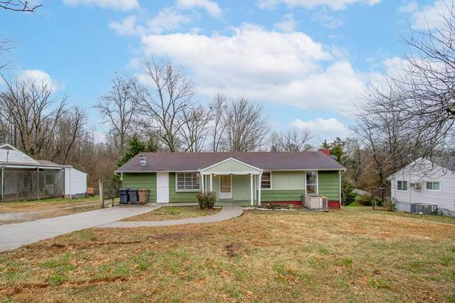 316 Sarvis Dr, Knoxville, TN 37920 (#240141) :: Century 21 Legacy
