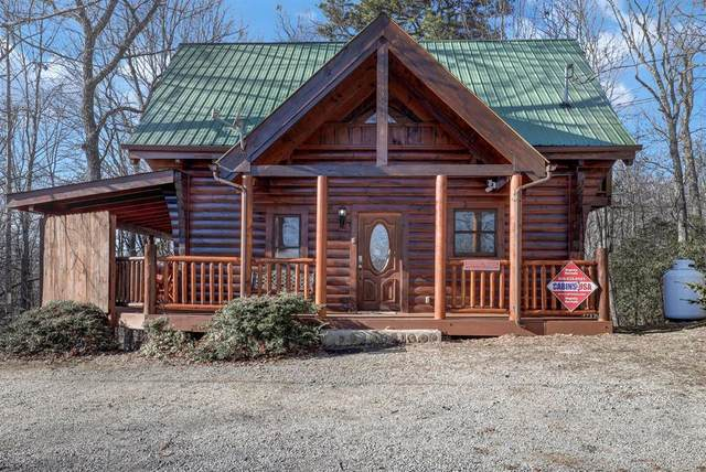 2426 N School House Gap, Sevierville, TN 37876 (#240157) :: Colonial Real Estate