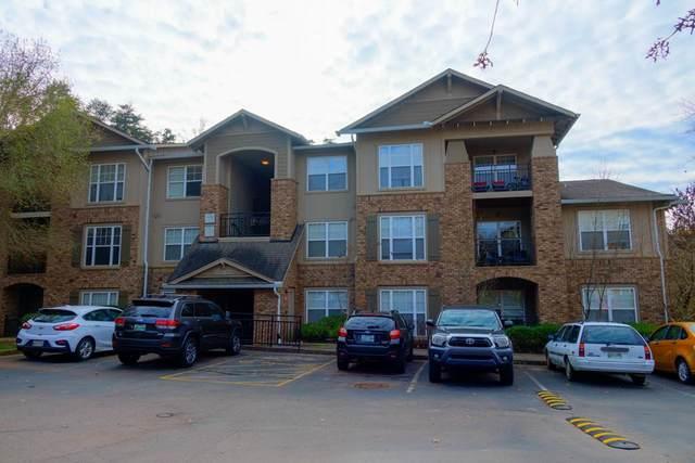 3930 Cherokee Woods Way Unit 401, Knoxville, TN 37922 (#240166) :: Jason White Team | Century 21 Legacy