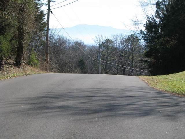 Lot 16 Sunrise Boulevard, Kodak, TN 37764 (#240187) :: Prime Mountain Properties