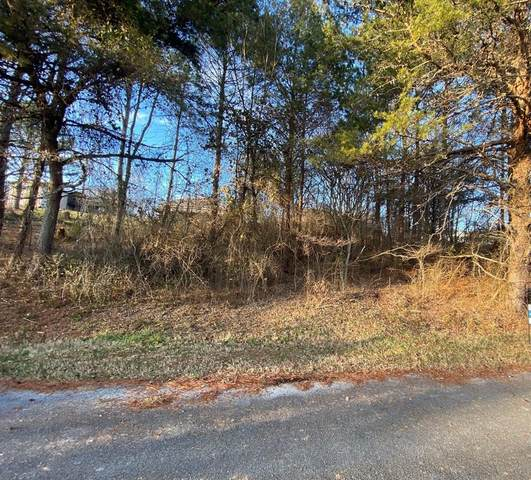 lot 56 Kent Street, Kodak, TN 37764 (#240198) :: The Terrell Team
