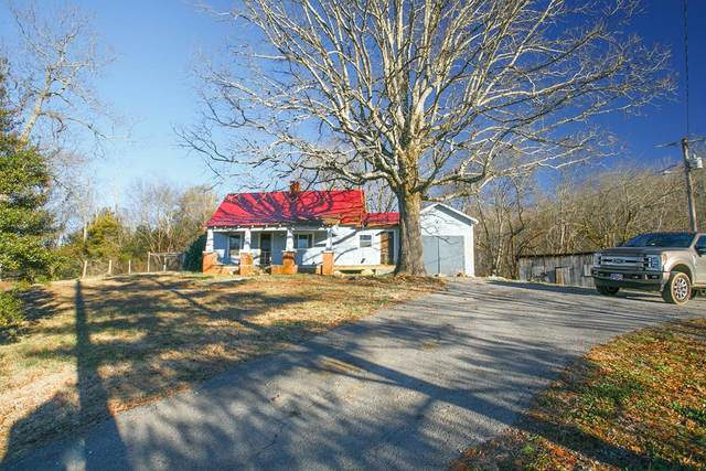 3940 Douglas Dam, Kodak, TN 37764 (#240211) :: Prime Mountain Properties