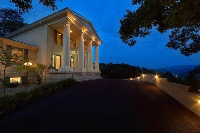 715 Oldham St, Pigeon Forge, TN 37863 (#240243) :: Colonial Real Estate