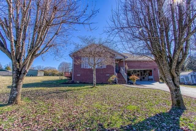 935 Mae Mae Ln., Seymour, TN 37865 (#240328) :: Colonial Real Estate