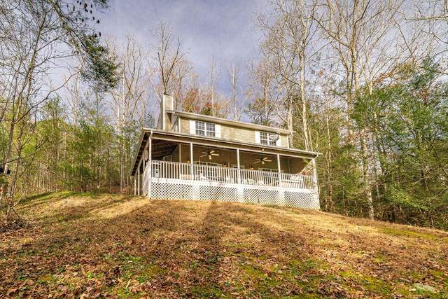 2133 Duck Pond Lane, Sevierville, TN 37876 (#240341) :: Colonial Real Estate