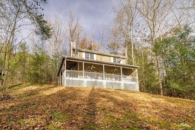 2133 Duck Pond Lane, Sevierville, TN 37876 (#240341) :: Century 21 Legacy