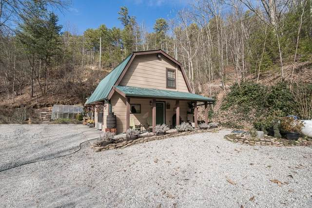 2870 Indigo Lane, Sevierville, TN 37862 (#240348) :: Colonial Real Estate