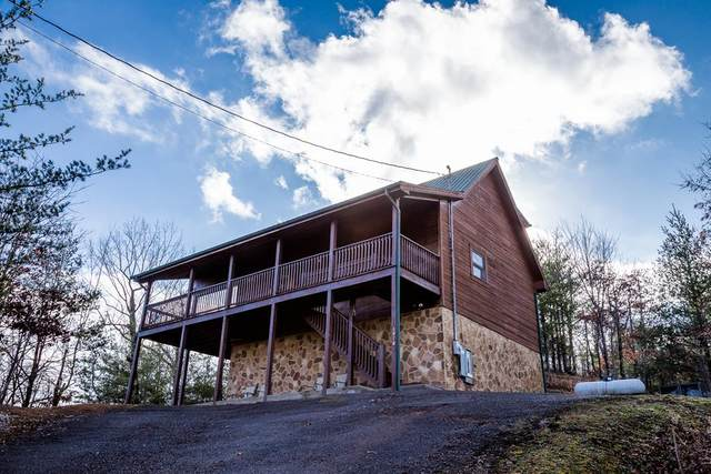 1870 Natures Lane Rustic Ridge, Sevierville, TN 37862 (#240411) :: Jason White Team | Century 21 Legacy