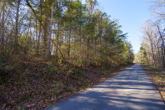 Lot 19A Sencebaugh Drive, Sevierville, TN 37862 (#240424) :: Jason White Team | Century 21 Legacy