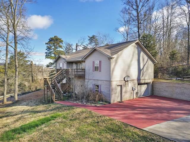 2820 Kentwood, Kodak, TN 37764 (#240426) :: Colonial Real Estate