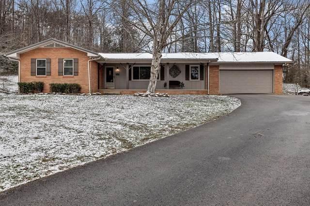 212 Mountain Avenue, Townsend, TN 37882 (#240430) :: Colonial Real Estate