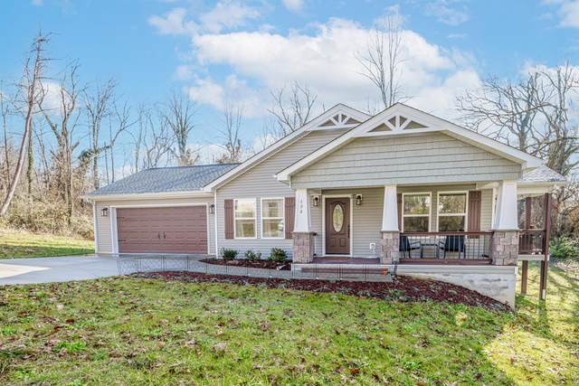 104 W Red Bud Rd, Knoxville, TN 37920 (#240445) :: Colonial Real Estate