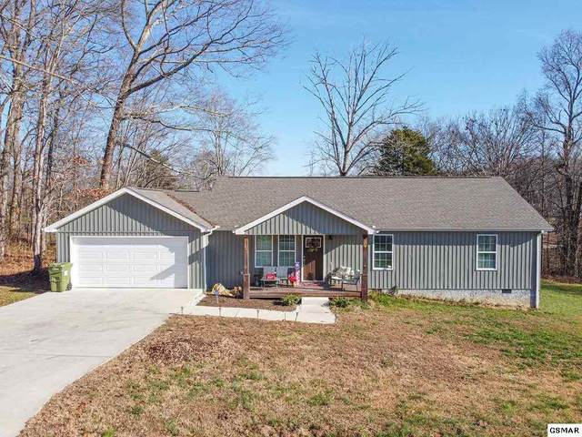 240 Apple St, Seymour, TN 37865 (#240451) :: Colonial Real Estate