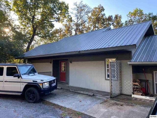 549-1 Johnson Ln, Gatlinburg, TN 37738 (#240461) :: Colonial Real Estate