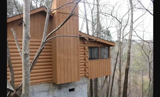 1720 Ridgecrest Drive, Sevierville, TN 37876 (#240468) :: Billy Houston Group