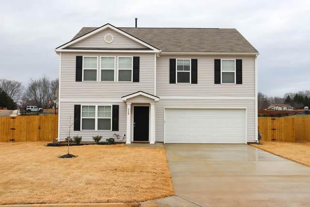 328 Caroline Court, Talbott, TN 37877 (#240480) :: Colonial Real Estate
