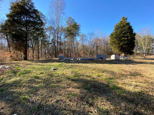 261 Breckenridge Drive, Walland, TN 37886 (#240484) :: Colonial Real Estate